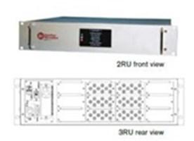 Crossbar Matrix Switch System: CB-Series