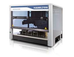 Hamilton Robotics Launches Highly Flexible PCR Setup Workstation