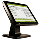 SB1015 Quad-Core All-in-One Point-of-Sale Terminal