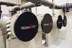 TrojanUVFit: Wastewater Disinfection System
