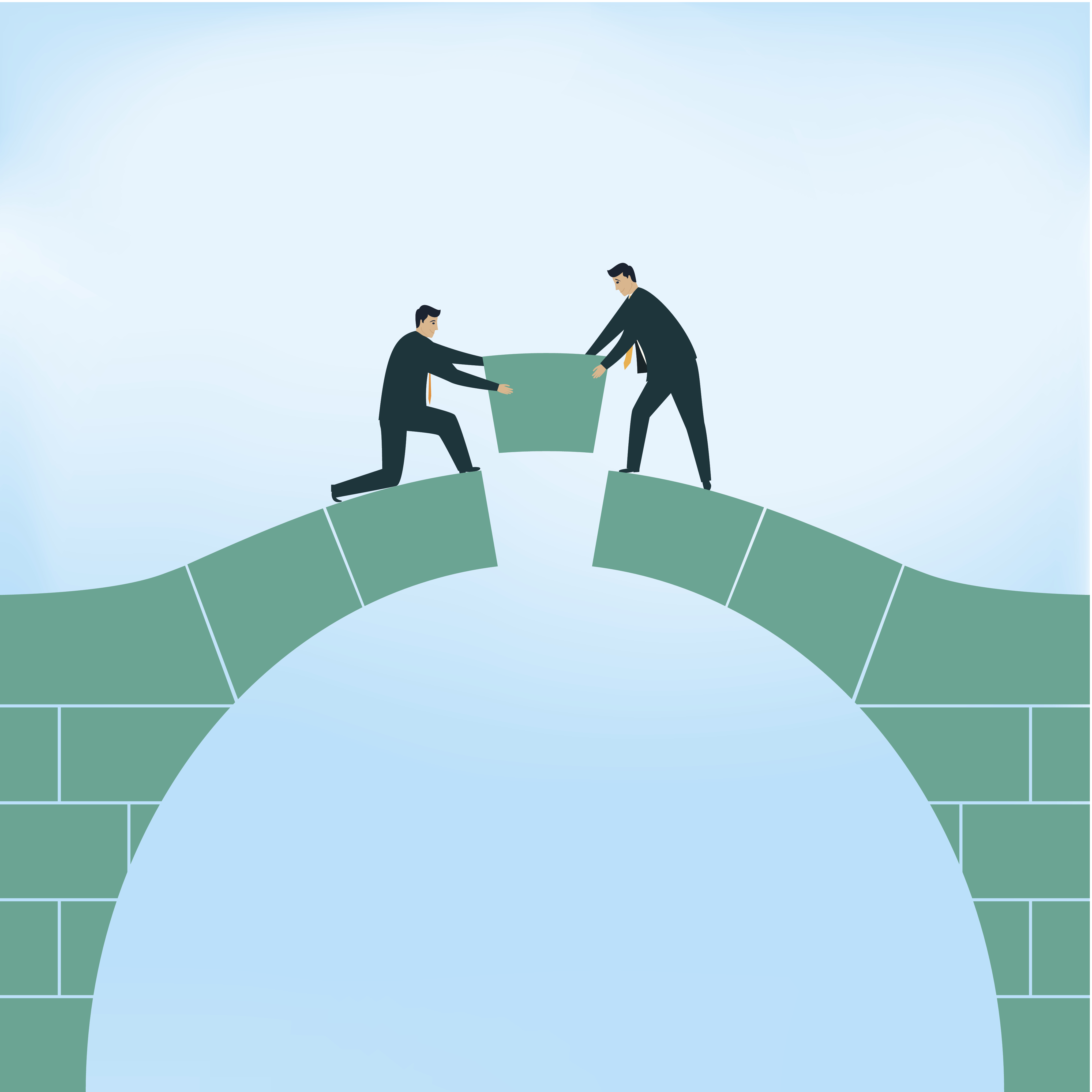 bridging the gap the effect of Peer effect is the idea that the people you surround yourself with will have a profound influence on your thoughts and actions like osmosis, we absorb aspects of our environment and reflect them ourselves.