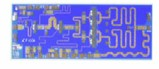 XP1008 11 To 16 GHz GaAs MMIC Power Amplifier
