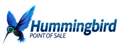 Hummingbird Point-of-Sale Logo