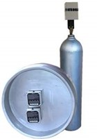 RC Actuator- Automatic Control For Cylinder And Container Valves