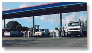 C/OPT - Automated Commercial Fueling