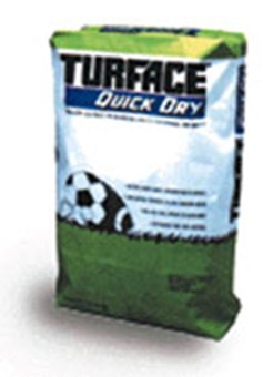 TURFACE Quick Dry Sports Field Conditioner