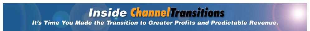 Inside Channel Transitions VAR/MSP Conference