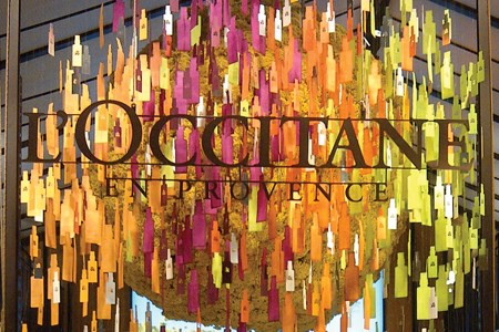 Inside L'Occitane's Omni-Channel Global Expansion
