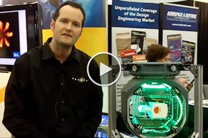 Hyperspectral Camera For Systems Integration