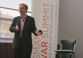 """Advice From The 2112 Group """"Channel Theory Of Everything"""" Smart VAR Summit Presentation"""