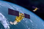 Boeing Receives First Order For 502 Phoenix Small Satellite