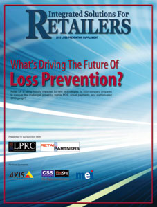Loss Prevention/Security Research Supplement