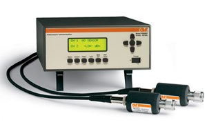 10 kHz To 40 GHz Power Meter - Model PM2003
