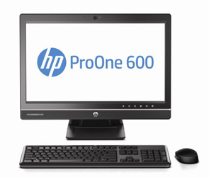 HP ProOne 600 G1 All-in-One Business PC