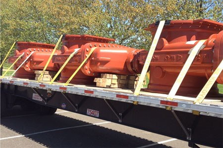 AMERICAN Valve And Pipe Groups Join Forces To Serve The Citizens Of Eastern Pennsylvania