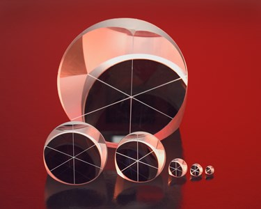 Precision Optical Solutions – Custom and Commercial