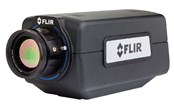Longwave Infrared Thermal Camera: A6700SC SLS