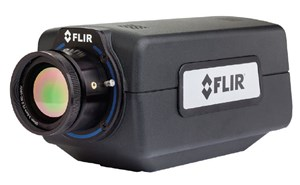 Mid-Wave And Long-Wave Thermal Imaging Cameras: A6700sc And A67500sc Cameras