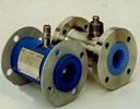 Flowmeters for Aggressive Fluids