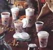 Gourmet Foam Coffee Cup
