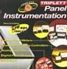 Panel Instrumentation Catalog
