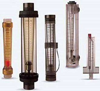 Variable Area Flowmeters