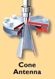 Cone Antenna