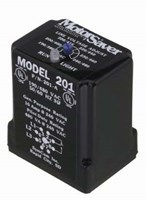 Three Phase Voltage Monitors - Model 201A