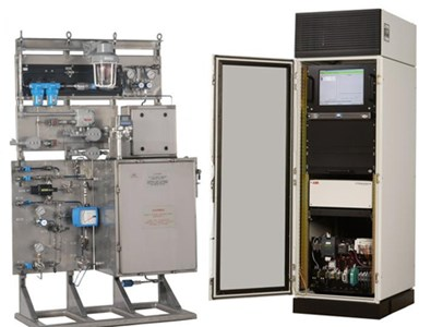 FTPA2000-HP20 - HF Alkylation Process Acid Analyzer
