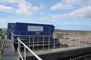 Using Ozone To Remove Micropollutants From Wastewater