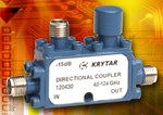 Narrow Band Directional Couplers with 30dB Coupling