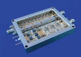 18 To 40 GHz SDLVA