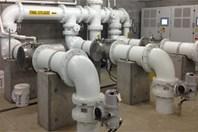 ETS-UV Project Profile Municipal Wastewater Dundee Oregon