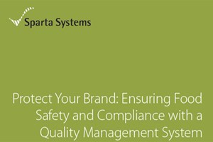 Protect Your Brand: Ensuring Food Safety And Compliance With A Quality Management System