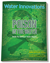 2014 Innovations Water Magazine - Digital Magazine
