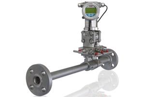 IOMaster FPD510 Compact Integral Orifice Flowmeter