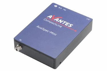 Miniature Spectrometer: AvaSpec Mini