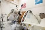 Nation's Next Polar-Orbiting Weather Satellite Heads Toward Finish Line For Instrument Integration