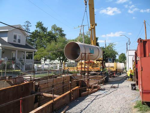 Emergency Pipe Repair In Lima Ohio