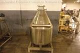 Used LB Bohle 600 Liter Pharma Bin
