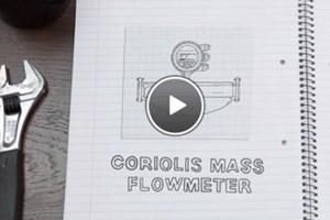 The Principle Of Mass Flow Measurement
