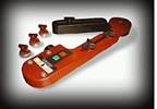 All new Easy-Laser BTA Belt Transmission Alignment Tool