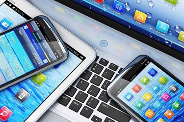 90% Use Mobile Devices For Work, 20% Receive Security Training For Them