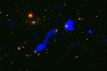 Astronomy In The Fast Lane: New System Watches For Things That Go Bump In The Night