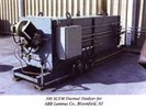 Thermal / Catalytic Oxidizer Systems
