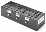 AMPS Microcell Duplexer