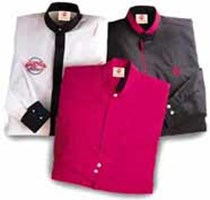 Upscale Shirt Collection
