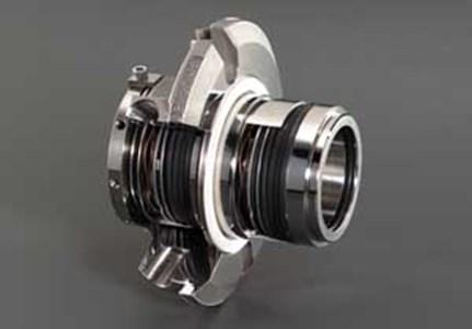 O-Ring Double Cartridge Seal