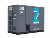 Atlas Copco Launches New ZB 250 High-Speed Turbo Blower