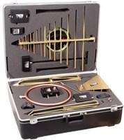 AK-285R Shielding Effectiveness Antenna Kit -- 1 KHz - 18 GHz